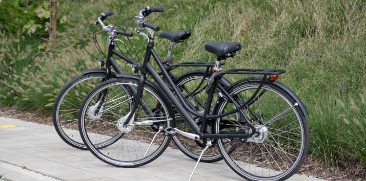 Maak kennis met ons fietsengamma