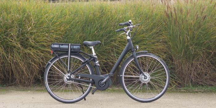 Bike&Co Elektrische fiets